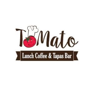 Лого на Томато Пловдив - кафе и тапас